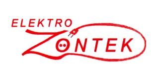 Elektro Zontek